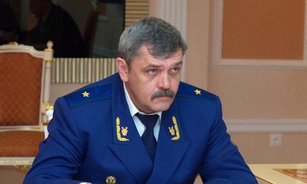 Банды, трупы и миллиарды: общество требует публичного расследования деятельности Герасименко